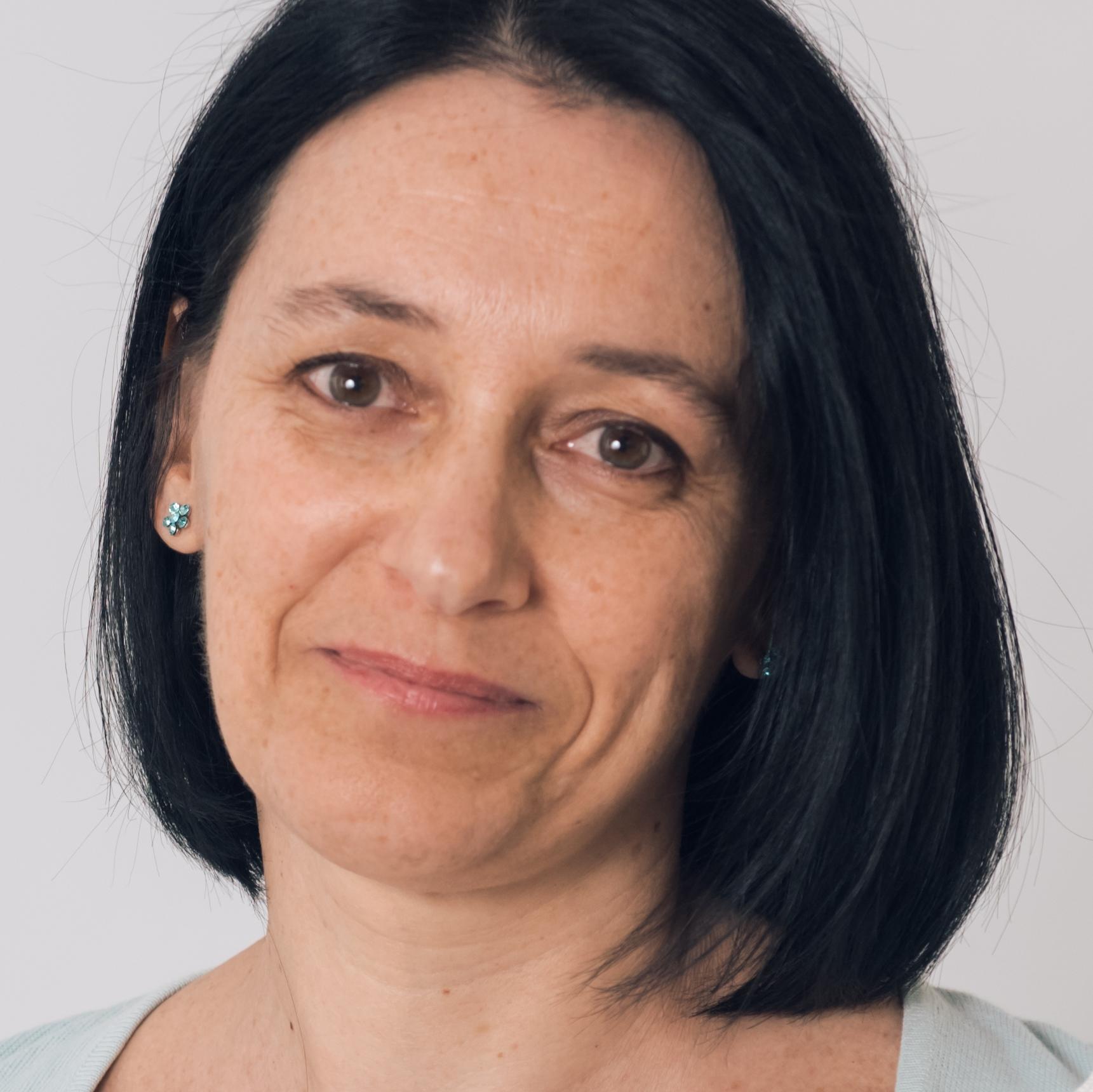 Tamara Scarselletta